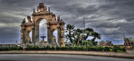 3* Naples city break