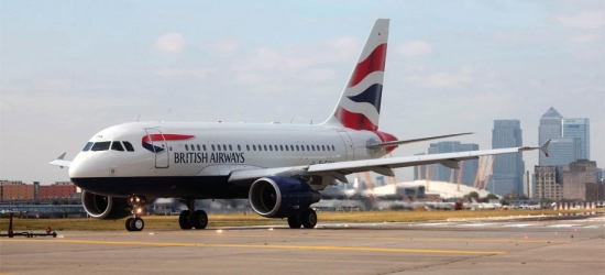 Win a pair of BA business class return flights to New York