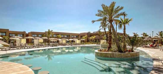 5* all-inc adults-only Morocco week