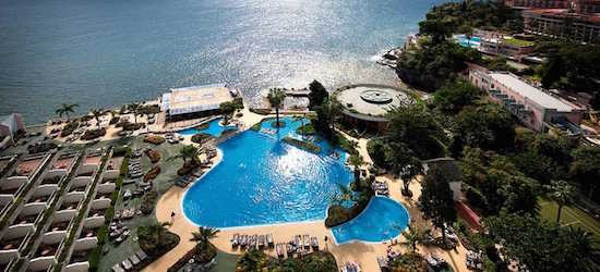 Madeira: 5* luxury holiday
