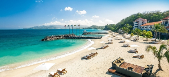 Win a 7-night luxury stay for two in Grenada