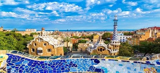 Full-board Portugal & Spain cruise