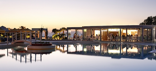 Crete: 5* luxury escape