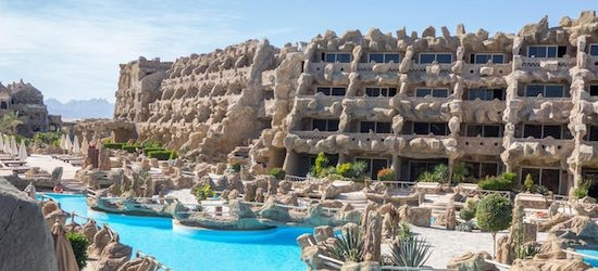 Hurghada: 5* adults-only getaway