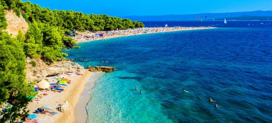 Win a seven-night holiday for two to Croatia