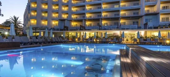 7 nights in Mar at the 4* Palladium Hotel Don Carlos - Adult Only, Ibiza