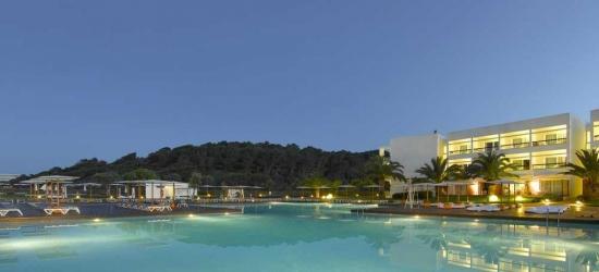 5* break in Ibiza