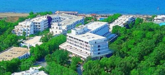 7 nights in Mar at the 5* Apollonia Beach, Crete East, Greece