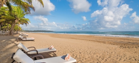 $ Based on 2 people per suite per night | Dreamy all-inclusive 5* Caribbean resort stay, Le Sivory Punta Cana By PortBlue Boutique, Dominican Republic
