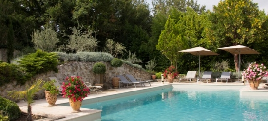 $ Based on 2 people per night | Stunning Provence guesthouse surrounded by orchards, Domaine de Mejeans, Provence-Alpes-Côte d'Azur, France