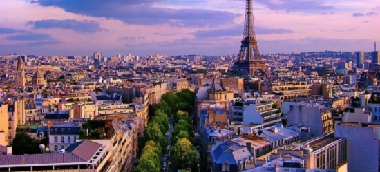 $ Based on 2 people per night | Glam four-star boutique base in the heart of Paris, Hôtel Monsieur, Paris, France