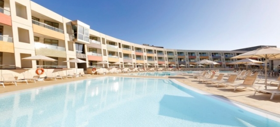 $ Based on 2 people per suite per night | High-end Canary Islands beachfront spa escape, Eurostars Las Salinas, Fuerteventura
