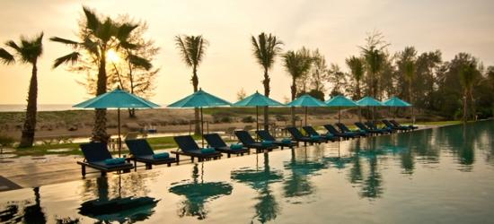 Based on 2 people per suite per night   Stunning Thai beach getaway near Phuket, Le Coral Hideaway Beyond Phuket, Thailand