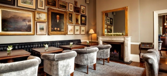 $ Based on 2 people per night | Chic central London boutique near Hyde Park, Roseate House, London