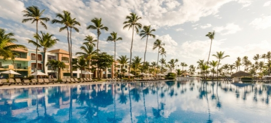 $ Based on 2 people per suite per night | Idyllic all-inclusive Dominican Republic resort, Ocean Blue & Sand All Inclusive Resort, Punta Cana