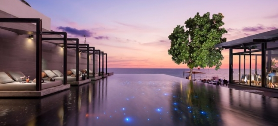 $ Based on 2 people per night   Luxe pool villas on Thailand's Andaman coast, Aleenta Phuket Resort & Spa