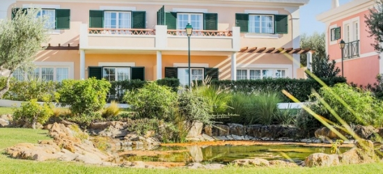 Based on 2 people per suite per night | Relaxing Algarve country club stay with wellness perks, Longevity Cegonha Country Club, Algarve, Portugal
