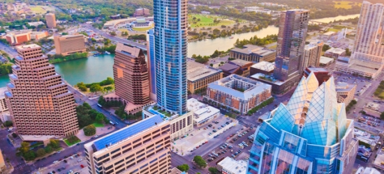 Based on 2 people per night | Colorful Austin hotel in the city's vibrant center, Hotel Indigo Austin Downtown - University, Texas