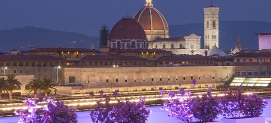 Based on 2 people per night | Central Florence spa hotel with a panoramic bar, MH Florence Hotel & Spa, Italy