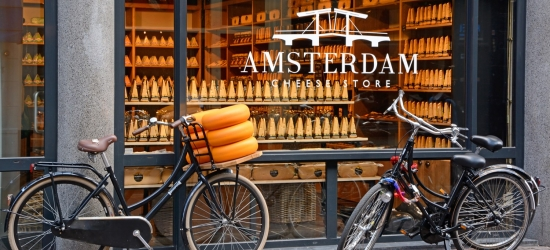 Newcastle to Amsterdam ferry crossings, 10% off