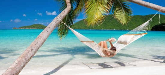 Barbados: Sandals all-inc holiday