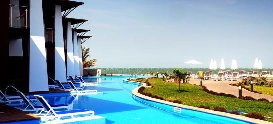The Gambia: 4* escape inc breakfast & flights