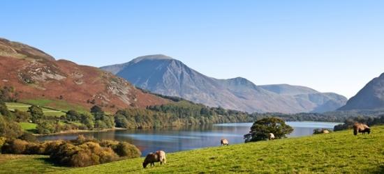 £99 -- 2-nightCumbria stay w/wine nr Lake District, save 49%