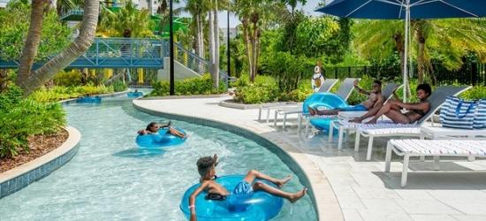 £89 & up -- Orlando: 4-Star Resort near Disney, 40% Off