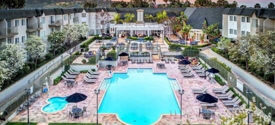£108 --San Diego Area: 4-Star Stay near Beaches, 40% Off