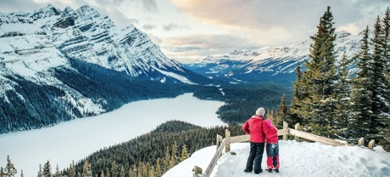 £71 -- Banff Lodge Stays through April w/Extras, Save 50%