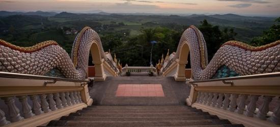 £96-£144 -- 2-Night Mountain Villa Escape in Khao Yai