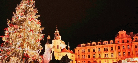 ✈ Mystery Christmas Markets: 2, 3 or 4 Nights at a Choice of Hotels in Various Cities and Return Flights*