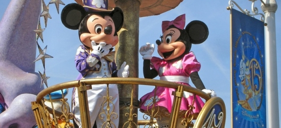 ✈ Disneyland Paris: Up to 4 Nights at a Choice of Hotels with 1-Day 1-Park Ticket and Return Flights*