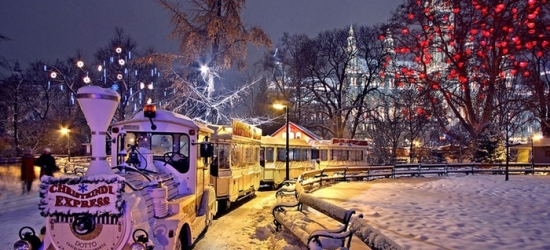 ✈ Austrian Christmas Markets - Vienna, Innsbruck or Salzburg: 2, 3 or 4 Nights at Choice of Hotels with Return Flights*