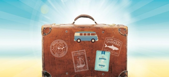 ✈ Mystery Getaway: 2-4-Night Stay with Hotel Accommodation and Flights; with a Chance to Win a Premium Holiday*