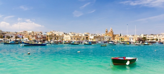 ✈ Malta: 3, 4 or 7 Nights at a Choice of 4* Spa Hotels with Return Flights*