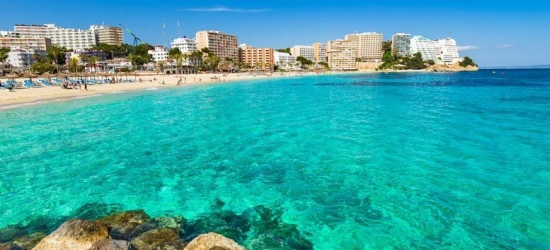 Mallorca Half-Board Beach Holiday  - Summer 2020 Dates!