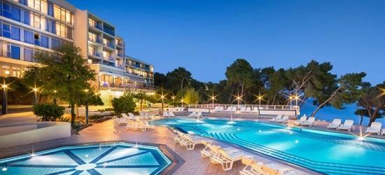 4* All-Inclusive Croatia Beach Break