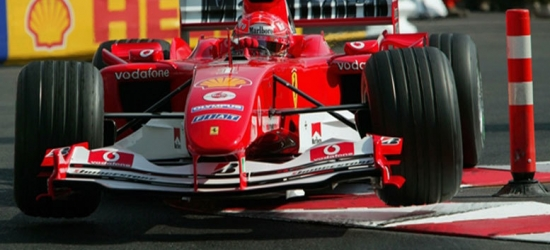 Vietnam F1 Grand Prix Entry & Stay - Option to Include Flights!