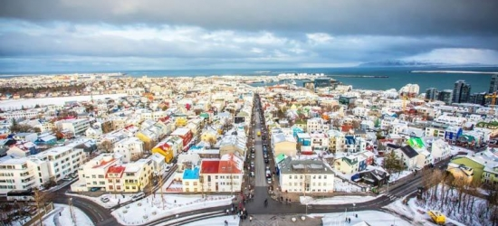 Iceland Experience, Breakfast, Transfers, Guided Tours