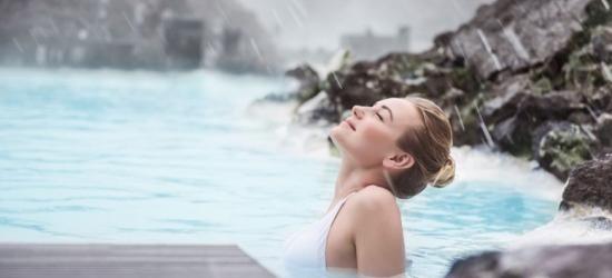 4* Luxury Iceland Escape, Blue Lagoon Entry