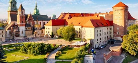 4* Krakow City Break, Breakfast  - Spa Hotel!