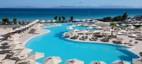 7nt 4* or 5* Half-Board Rhodes Holiday - Summer 2020 Dates!