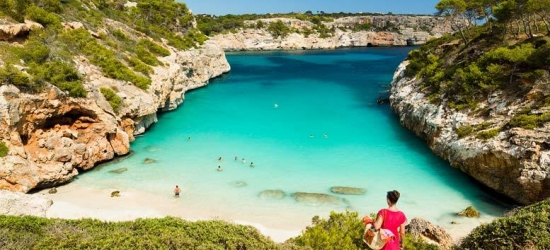 3* or 4* Half-Board Mallorca Escape  - Summer 2020 Dates!