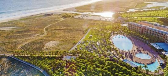 4* or 5* Half-Board Algarve Holiday - Albufeira or Luz Coast!