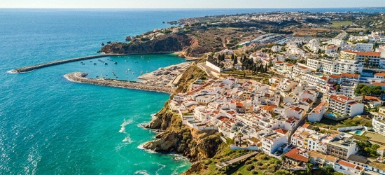 5* Algarve Getaway, Flights & Breakfast - Quinta Resort & Spa!