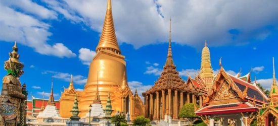 Bangko + Pattaya - Snorkelling, Cabaret & Temples Optional Tours!