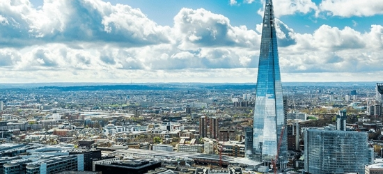 3* or 4* London Break, Breakfast with ICE BAR & Cocktails