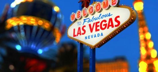 Las Vegas Holiday  - Fremont Street or Las Vegas Boulevard