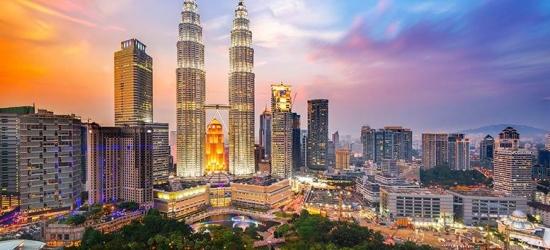 7nt 4* Singapore & Malaysia Getaway  - Optional Tours!